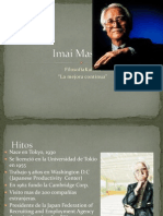 Masaaky Imai