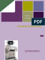 Imagen en Ginecología