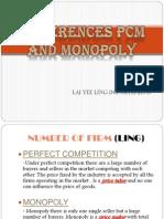Microeconomic Presentation