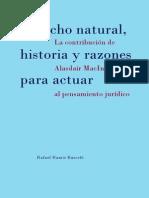 Derecho Ramis 2012