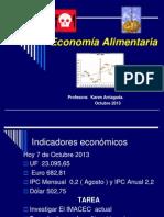 Clase 1. Deficion de Terminos Economia