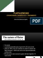 FLATULENCIA