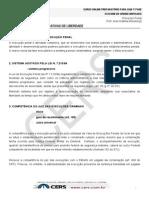 Direito Processual Penal Material Suplementar Execução resumo.pdf