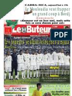 LE BUTEUR PDF du 14/08/2009