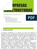 EMPRESAS CONSTRUCTORAS.pptx