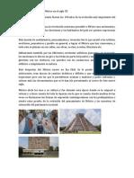 Patrimonio cultural de México en el siglo XX