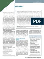 Pelvic Floor Ultrasound - A Review