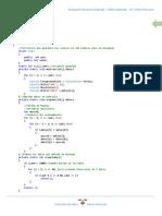 Busqueda Indexada Vector Numeros