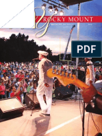 My Rocky Mount, 2nd Edition (2013)