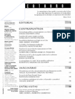 Revista Catauro 09