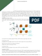 Konsep Dasar Jaringan WCDMA-UMTS