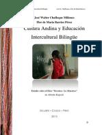 Libro Cultura Andina ...
