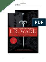 J.R. Ward - La Hermandad de la Daga Negra - 00 La guía secreta de la Hermandad de la Daga Negra