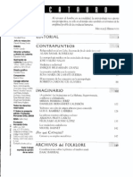Revista Catauro 07