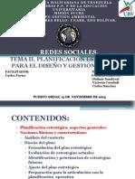 Unidad 1 Redes Sociales
