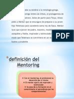 El Mentoring