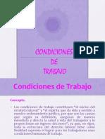 Condiciones de Trabajo-1