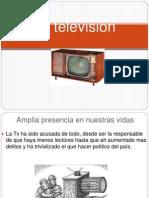 la televicion 1