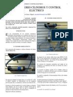 Lab Cilindros y Control Electrico (Informe Ieee)