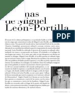 León-Portilla, Miguel - Poemas [2005]