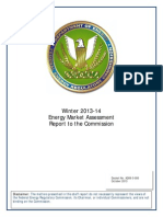 Winter 2013 2014 Energy Market Assessment 2013-10-17