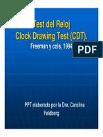 Test Del Reloj1