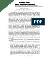PERNYATAAN SIKAP Sumpah Pemuda Oktober 2013.docx