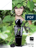 Perfume Catalogue Australia 2013