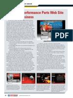 Gm Performance Parts Catalog 2007