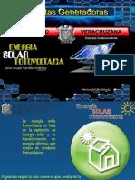 38_central Solar Fotovoltaica