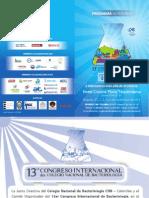 13er Congreso Internacional Programacion