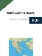 Antigua Grecia Clasica