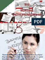 Nsg. Entrepreneurship