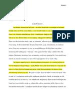 portfolio draft-ln