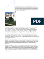 Fenomul Pucioasa - Refenrinte Politienesti