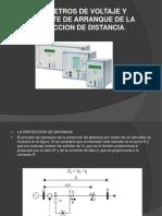 11_parametros de Proteccion de Distancia