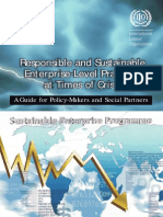 Promoting responsible and sustainable enterprise - Level practices at times of crisis- A guide for policy-makers and social partners - wcms_108420.pdf