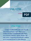 Vulvitis Power Point New