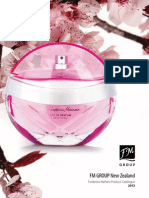 FM Fragrance Catalogue (New Zealand) 2013 (1)