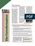 Forceformation reformatted