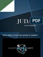 10 2 judaism annageraldine 090713
