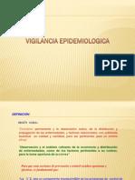 Vigilancia Epidemiologica 2prueva Del 3 Lapso