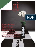 Fiori Magazine Oktober 2013