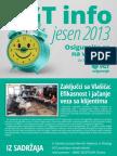 VGT Info Jesen 2013