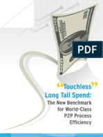 The New Benchmark for World Class Procure to Pay Process Efficiency
