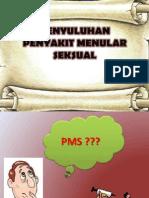 Penyuluhan Penyakit Menular Seksual