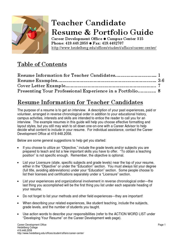 Awesome Important Contents Of A Resume Gallery - Professional Resume ...