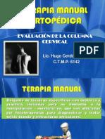 eexposicioncervicalterapiamanualortopdica-090330002102-phpapp01