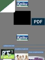 Empresa Kaiku