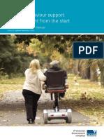 Pbs Facilitators Manual